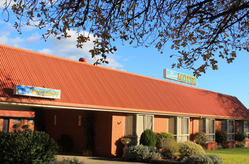 Goldsmith Motel - Hamilton